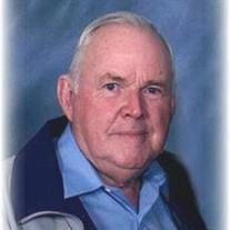 George Blake Henard