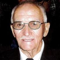 Robert James Kingston