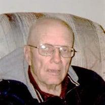 Robert Earl Markland