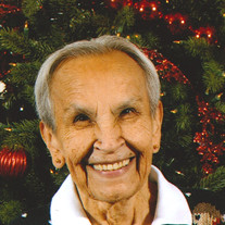 Dorothy Marie Olson