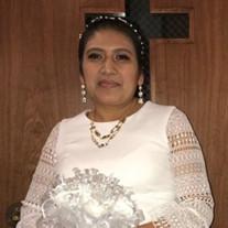 Maria Carbajal Lopez