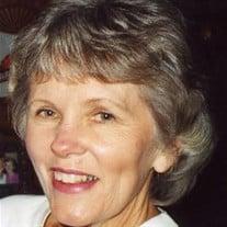 Elaine Cathryn Van Vleet