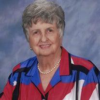 Beverly Mae Jordan Worth