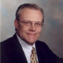Dennis Eugene Klinker