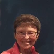 Martha M. Shattuck