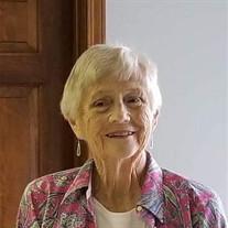 Carol Mae  Sheldon