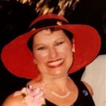 Deborah Jaye Huber