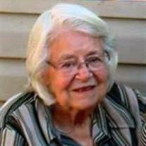 Beatrice Catherine Meyer