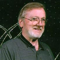 Billy W. Bragg