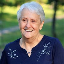 Betty Sue Broyles
