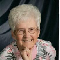 Joan Elizabeth Douglas