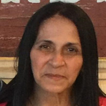 Felicita Rodriguez de Jesus