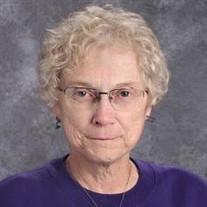 Patricia Ann Engen