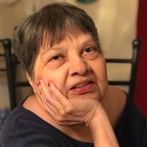 Frances Elizabeth Gonzalez