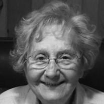 Margaret M. Bartz