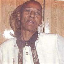 Mrs. Deborah Ann Cockrell