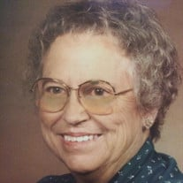 Doris Izell Hamilton