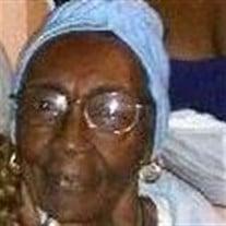 Ida Mae  Barnes