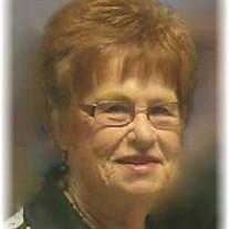 Gwen Bousema