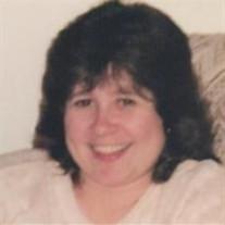 Jeanette Victoria Bornt