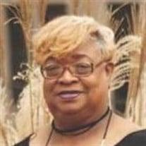 Doris A.  Allen