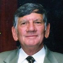 Leo Donahue