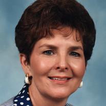 Lory Faye Jones