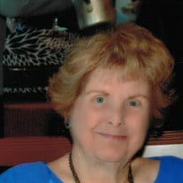 Martha J. Josefczyk