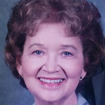 Mary Alice Stallings Higdon