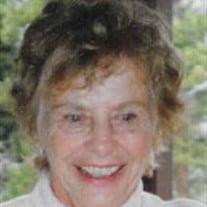 Lois Joan Phillips