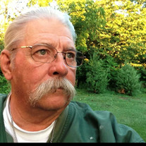 """Mr.  Gary Jack Schmidt """"Wiley"""""""