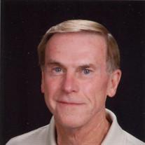 Charles W. Van Cleave, Jr.