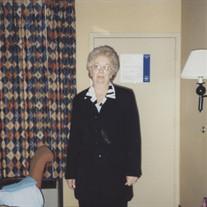 Linda Gail Reynolds
