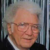 Gordon  Robert Benjamin Schuetz