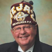 Jerry K. Baxter Sr.