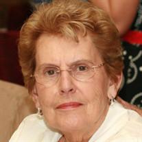 Annette Hoover