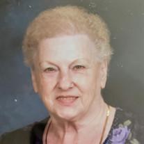 Clara Green