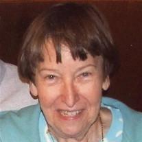 Elizabeth Stout  Carter