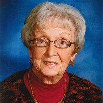 Mary Irene Schueller
