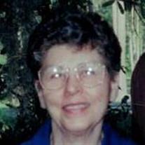 Gail Rau Lutz