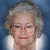 Mrs. Lizzette  G. Aikens