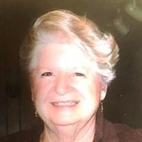 Patricia E. Baum