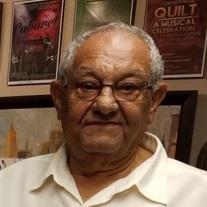 Basiliso Vazquez