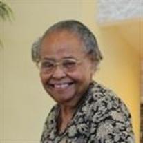 Ms. Henri Marie Travis