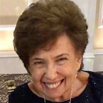 Marie Rose Moretti