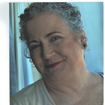 Mrs. Jeanne F. Backof