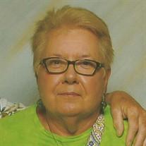 Mrs. Thelma Lynn Fritz