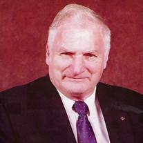 Thomas J. Webb Sr.