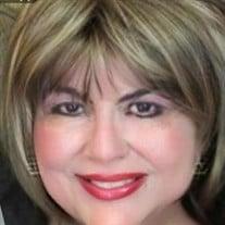 Antoinette  M Pratt