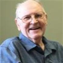 Eugene Fultz